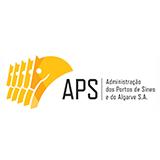 Logótipo APS
