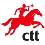 Logótipo CTT