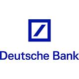 Logótipo Deutsche Bank