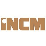 Logótipo INCM