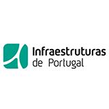 Logótipo Infraestruturas de Portugal