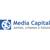 Logótipo Media Capital