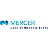 Logótipo Mercer