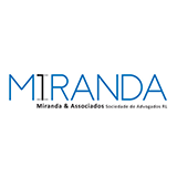 Logótipo Miranda
