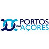 Logótipo Porto dos Açores