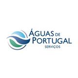 Logótipo Águas de Portugal