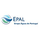 Logótipo Epal Grupo Águas de Portugal