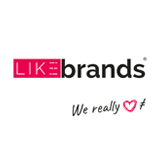 Logótipo Likebrands