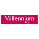 Logótipo Millenium BCP