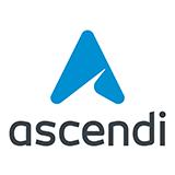 Logótipo Ascendi