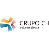 Logótipo Grupo CH