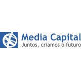 Logótipo Media Capital