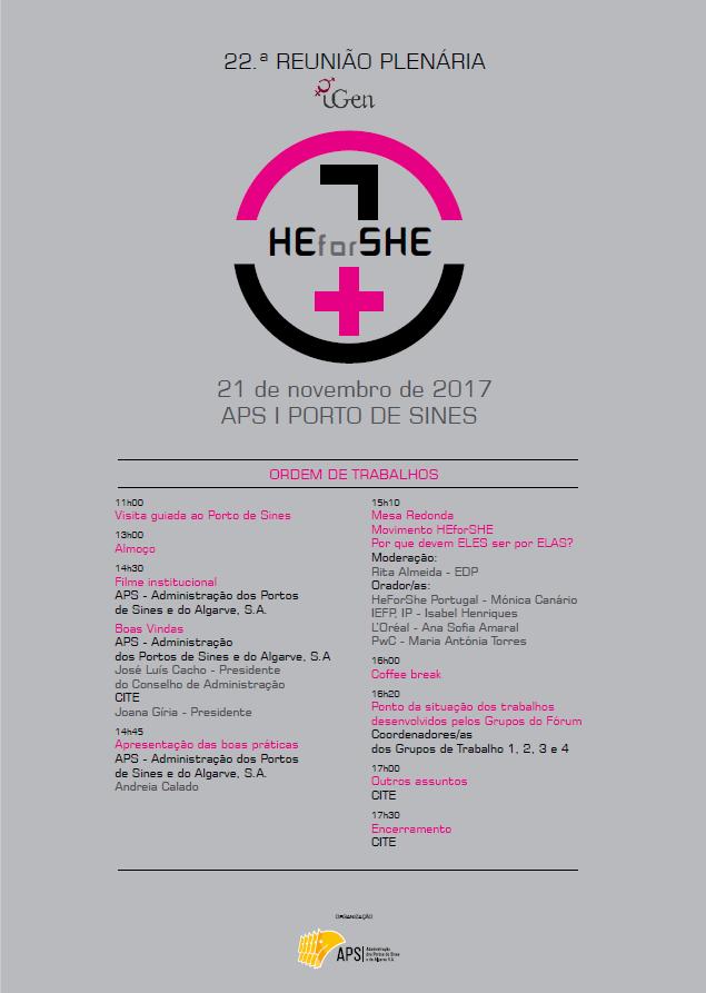 22ª reuniao Plenaria